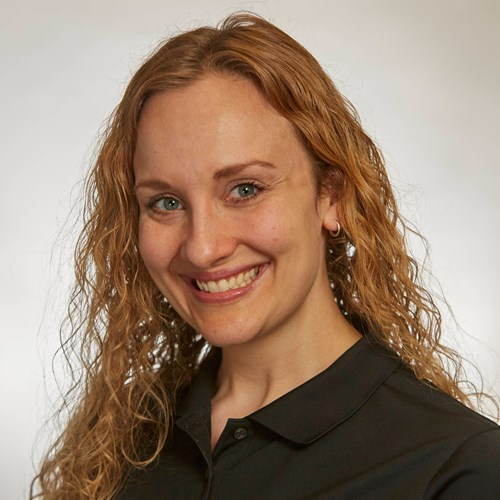 Physical Therapist Jaqui Farrell, PT from Syracuse Orthopedic Specialists