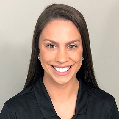 Justine Zink Physical Therapist from Syracuse Orthopedic Specialists