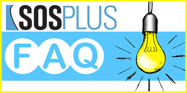 SOS PLUS FAQ from Syracuse Orthopedic Specialists