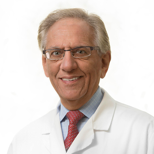 Irving G. Raphael, MD from SOS